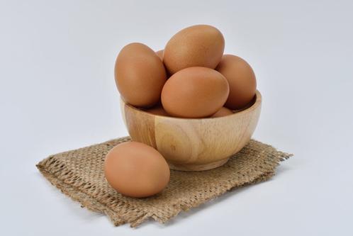 huevo para el cabello rizado