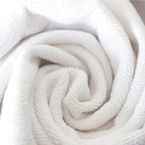 toalla para rizos