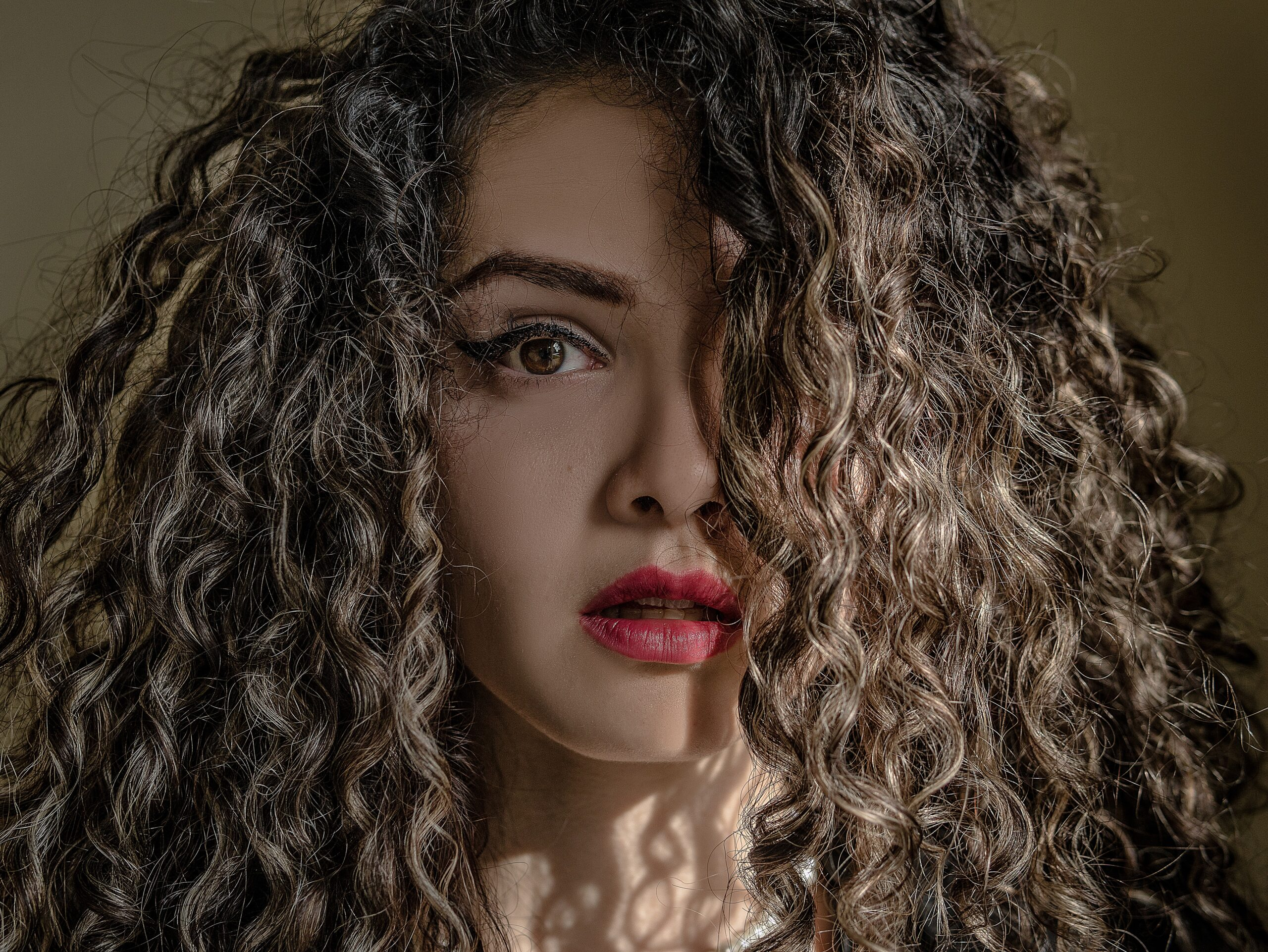 keratina cabello rizado
